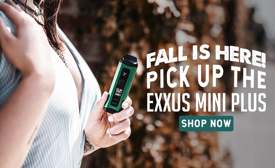 Exxus Mini Plus