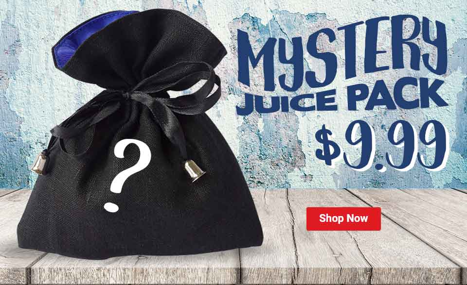 Mystery Juice Pack
