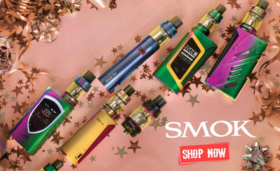 SMOK New Year