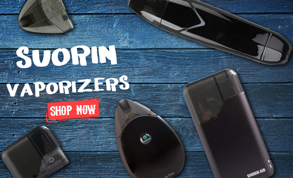 Find all the Top Vaporizers, Mods, E-Liquids and Tanks | Got