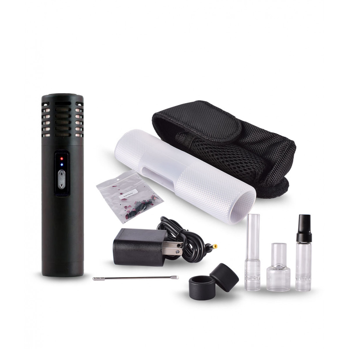how to clean arizer vaporizer