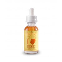 I Love Cookies by Mad Hatter E-Liquid