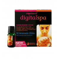 DigitalSpa Aromatherapy Kit