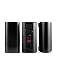 Duo-3 2 Cover Version 225W TC Box Mod by Sigelei