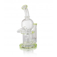 """10"""" Ball Recycler Slime Rig"""