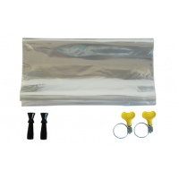 HerbalAIRE Vaporizer Easy Make Bag Kit