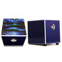 Midnight Moon Vaporizer by Hot Box Vapors