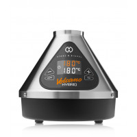 Hybrid Volcano Vaporizer Hot Air Generator by Storz & Bickel
