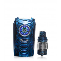 I-PRIV Voice Controlled 230w Temperature Control Box Mod Kit by SMOK