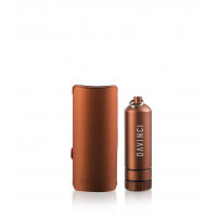 MIQRO Portable Dry Herb Vaporizer by Davinci Vaporizers Explorers Collection