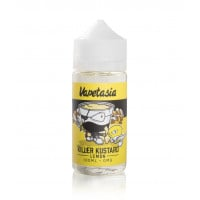 Killer Kustard Lemon by Vapetasia