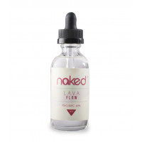 Lava Flow by Naked 100 E-Liquid