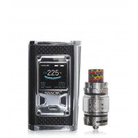 Majesty Kit luxe Edition Starter Kit with TFV12 Pince Tank