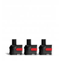 ALIKE Empty Nord Pod 3pk by SMOK