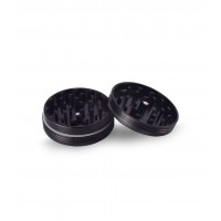 2 pc Space Case Grinder Small Titanium Magnet 45mm