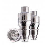 Type-B Dome Atomizer 3 pk by Wulf Mods