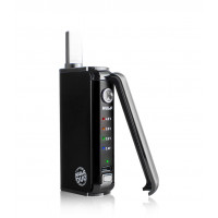 Wulf Duo Concentrate Vaporizer by Wulf Mods