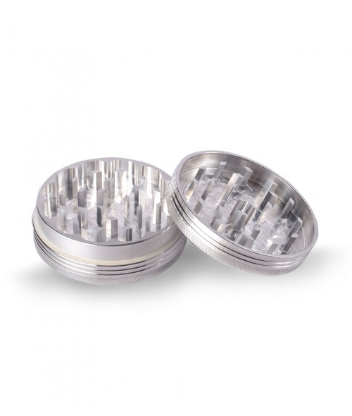 2 pc Space Case Grinder Medium 57mm