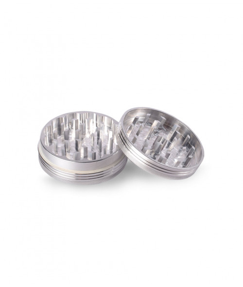 2 pc Space Case Grinder Small 45mm