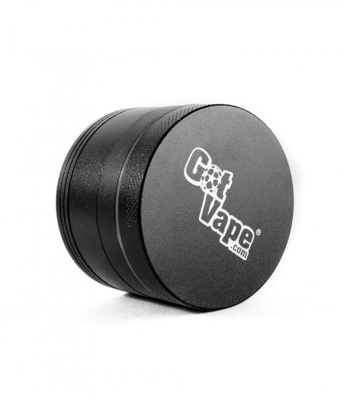 4 pc Got Vape Titanium Grinder 55mm