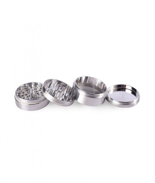 4 pc Space Case Grinder Small Magnet 45mm