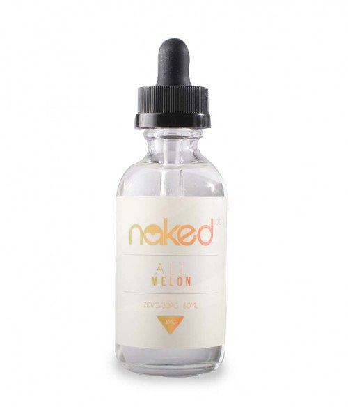 All Melon by Naked 100 E-Liquid 60ml