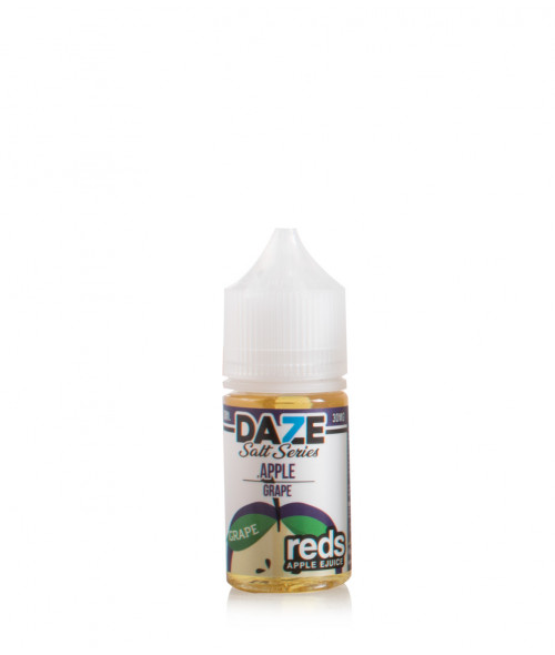 Apple Grape by Red's Apple EJuice