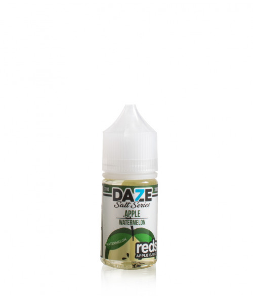 Apple Watermelon by Red's Apple EJuice