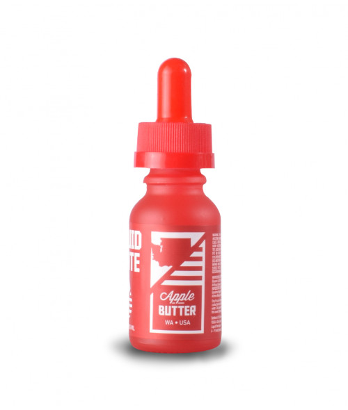 Apple Butter by Liquid State eJuice