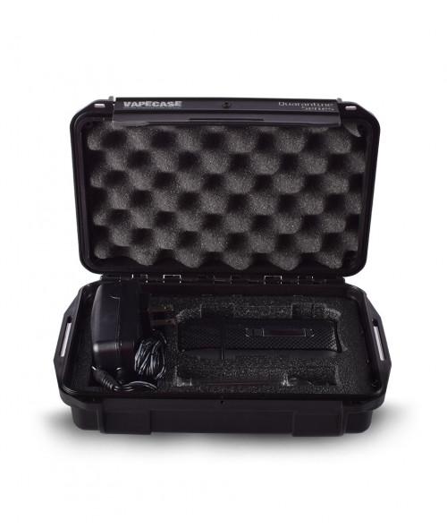 VapeCase Storage Case for Ascent Vaporizer