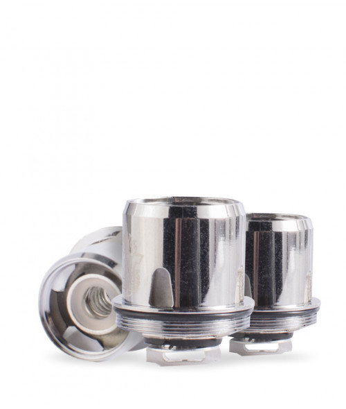 TFV8 X Baby Beast Brother Dual Coils Q2 3 pk by SMOK