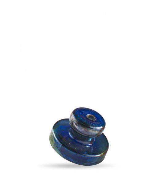 Basic Fumed Push Pin Directional Carb Cap
