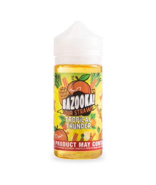 Pineapple Peach by Bazooka Vape