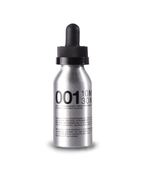 001 by Barcode EJuice