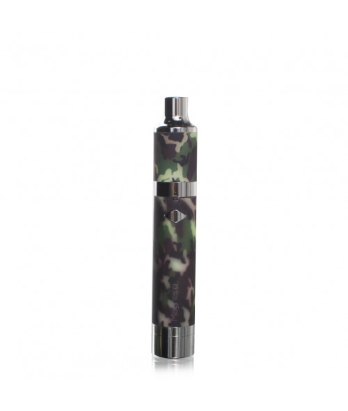 Magneto Camoflauge Edition Concentrate Vaporizer by Yocan