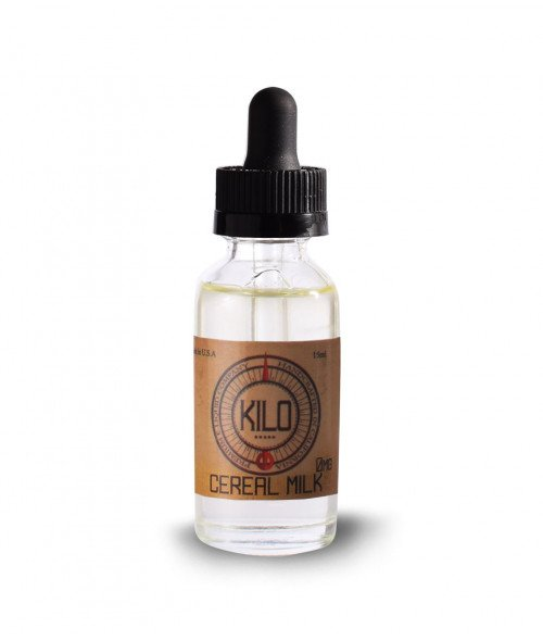 Cereal Milk by Kilo E-Liquid