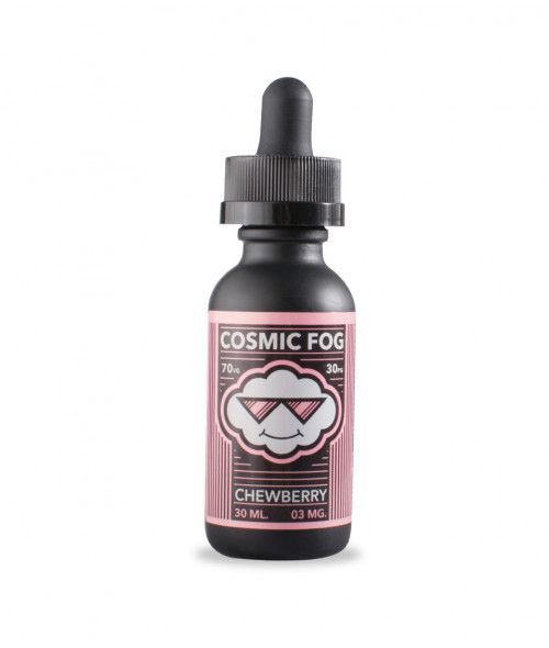 Chewberry by Cosmic Fog E-Liquid