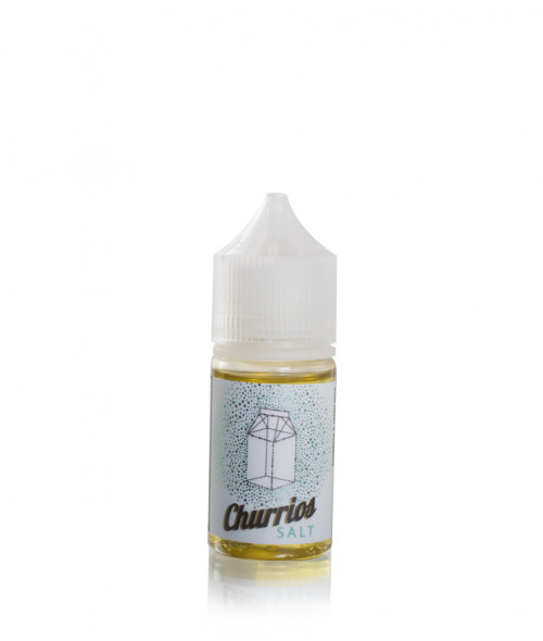 Churrios Salt by The Milkman E-Liquid