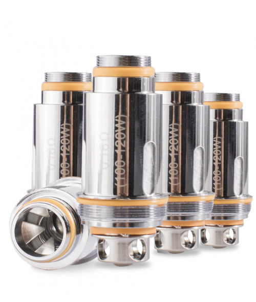 Cleito 120 Atomizer 5 Pack by Aspire