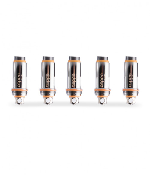 Cleito Coils 5 pk by Aspire