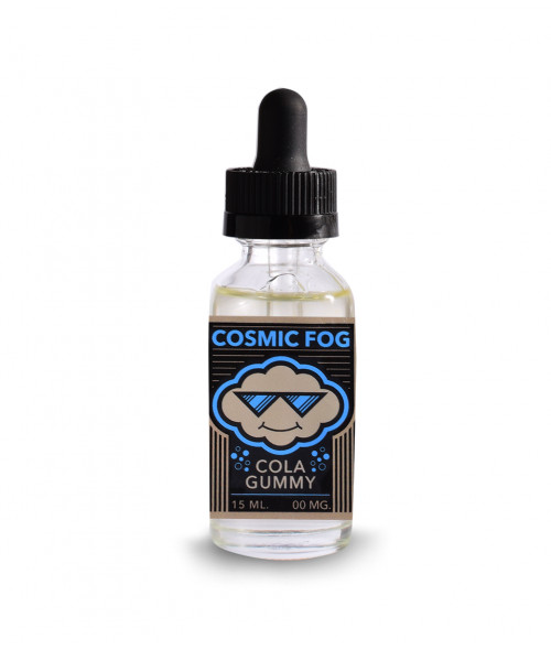 Cola Gummy by Cosmic Fog E-Liquid