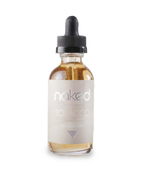 Cuban Blend by Naked 100 E-Liquid