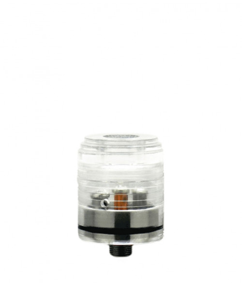 RDA Glass Atomizer by DeadModz