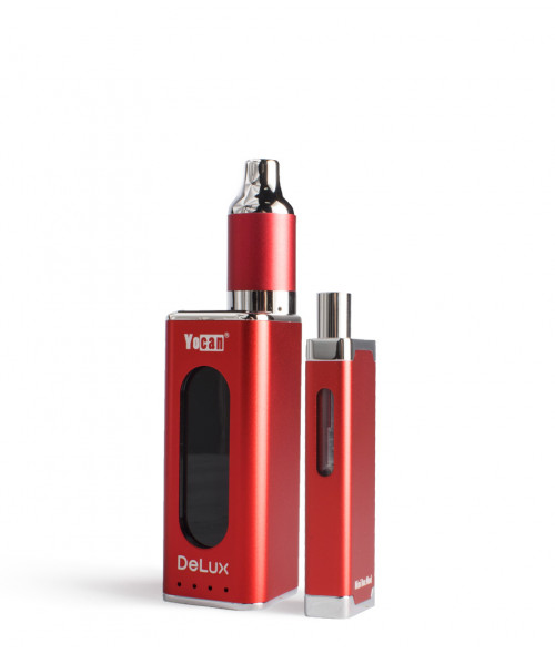 DeLux Multi Use Box Mod Kit by Yocan