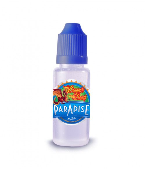Dragons Breath by Paradise Vape E-Liquid