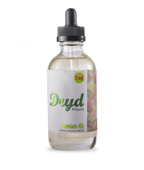 Premium Mix by DRYD E-Liquid