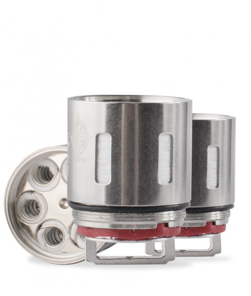 TFV12 Cloud Beast King Duodenary Coils T12 3 pk