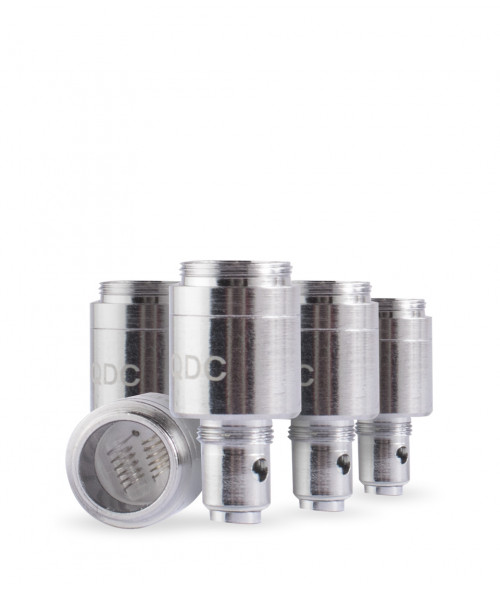 Evolve Coil 5pk by Yocan