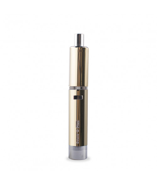 Evolve D Gold Edition Plus Dry Herb Vaporizer by Yocan