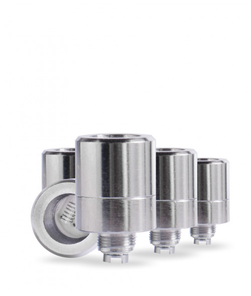 Evolve Plus Arsenal Tools Coil 5 pk by Yocan
